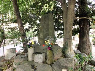 今川義元墓